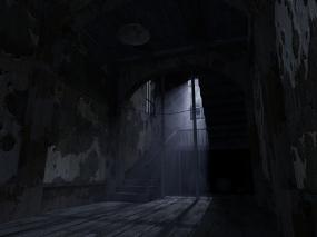 荒芜(夜)