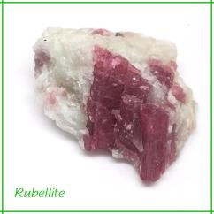 13Rubellite